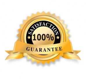 garantia de satisfaccion