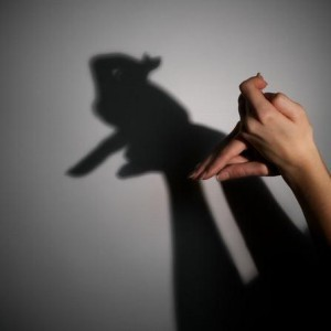 reto a la sombra